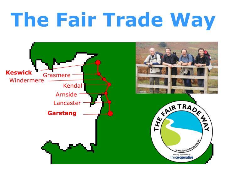 The Fair Trade Way