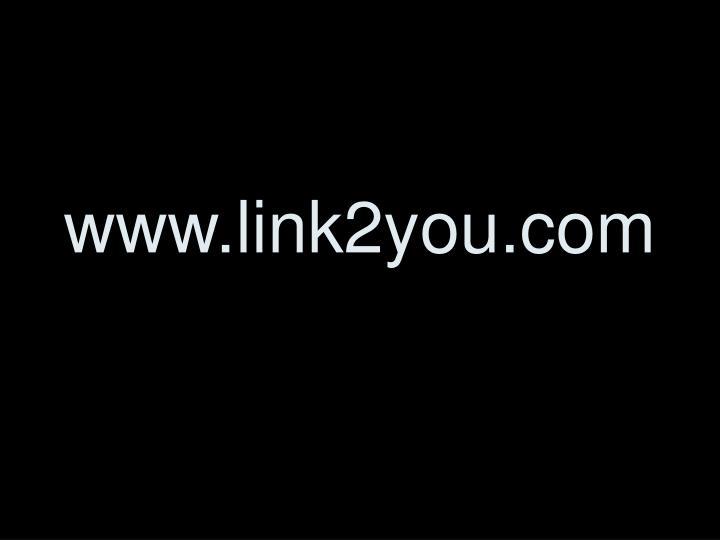 www.link2you.com