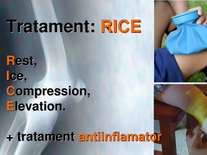 Tratament: