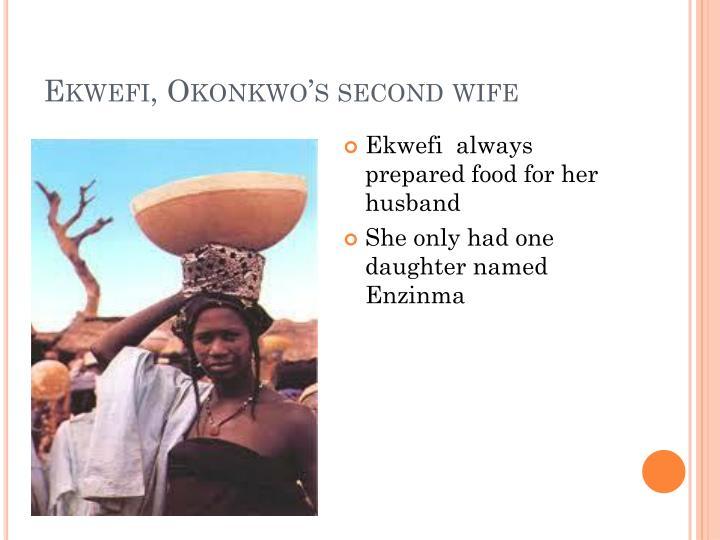ekwefi