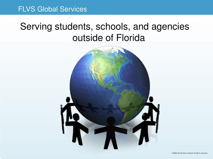 FLVS Global Services