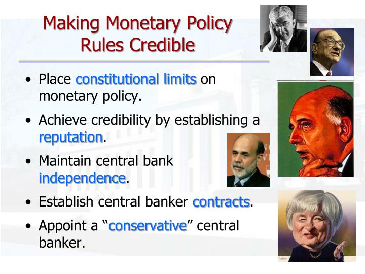 the limitations of monetary policy Now we see the limitations in the ways of effective role of monetary policy in case of developing countries like main points about limitations are discussed as under.
