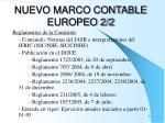 nuevo marco contable europeo 2 2