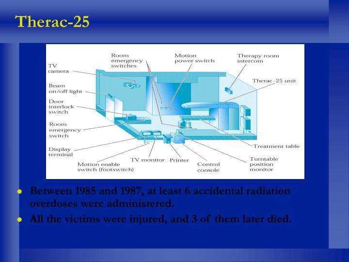 Therac 25