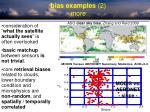 bias examples 2 more