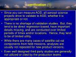 verification 1