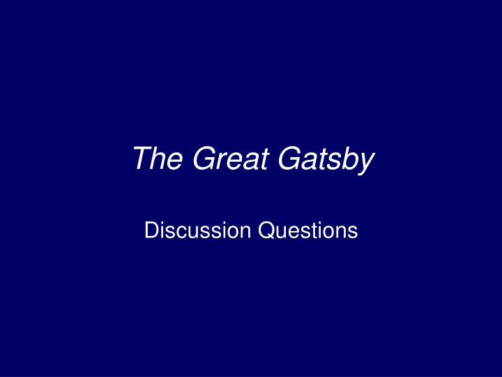 marxist criticism of the great gatsby Get free homework help on f scott fitzgerald's the great gatsby: book summary, chapter summary and analysis, quotes, essays, and character analysis courtesy of cliffsnotes.