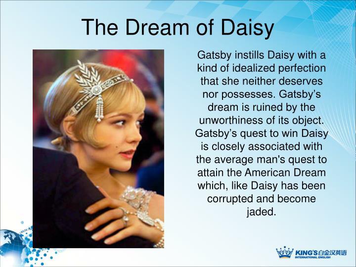 The Dream of Daisy