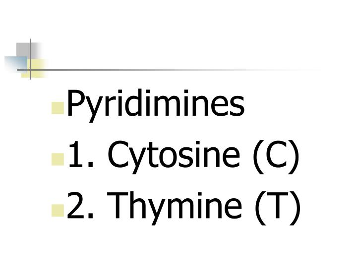Pyridimines