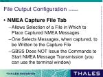 file output configuration continued5