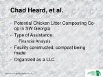 chad heard et al