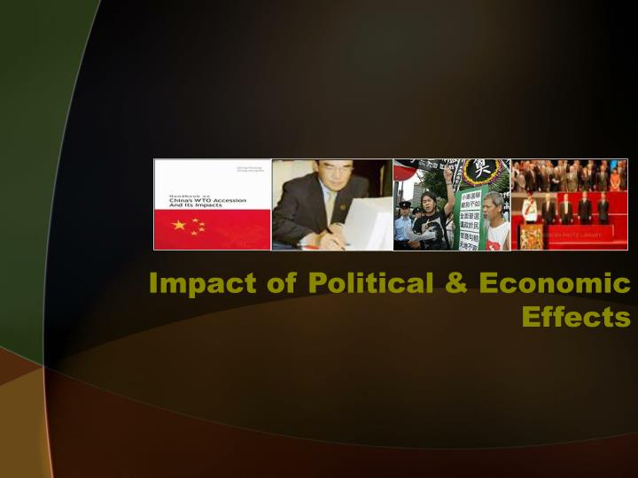 medias impact on politics Landmark research, released by ori, a market research and strategic business intelligence firm, and the george washington graduate school of political ma.