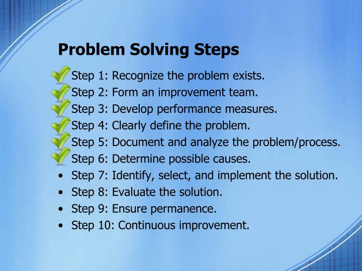 problem solving case study in hospitality Module: 02 lean problem solving section: 03 problem solving case study course description: the case study section reviews an example problem solving.