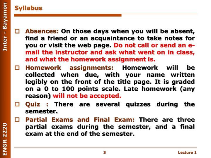 Syllabus1
