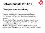 schwerpunkte 2011 1213