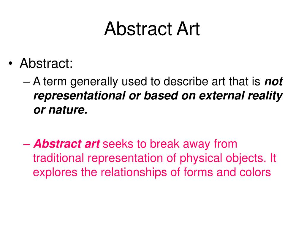 ppt abstract art powerpoint presentation id 4141797