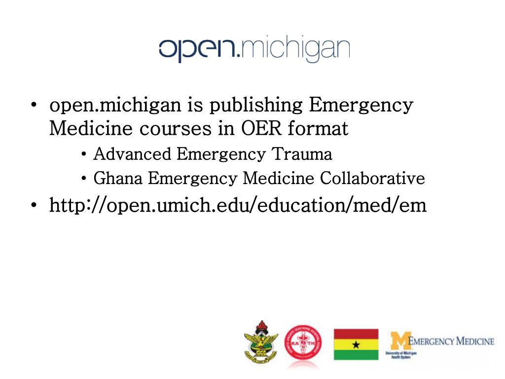 PPT - Ghana Emergency Medicine Collaborative PowerPoint Presentation