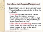 lem y netimi process management1