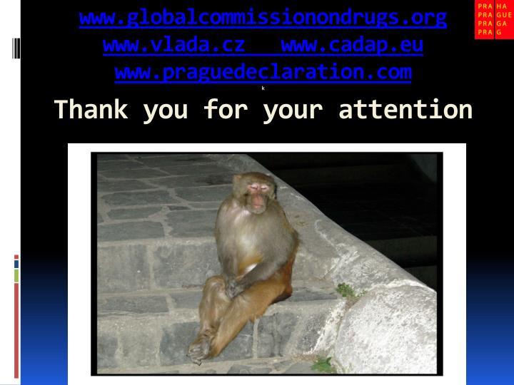 www.globalcommissionondrugs.org