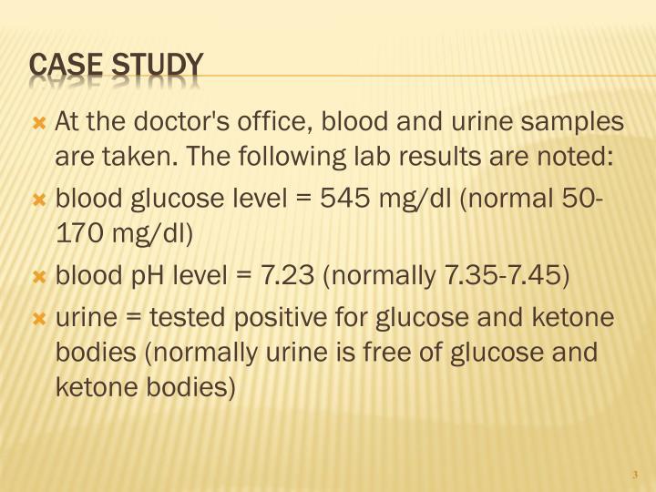 Case study1