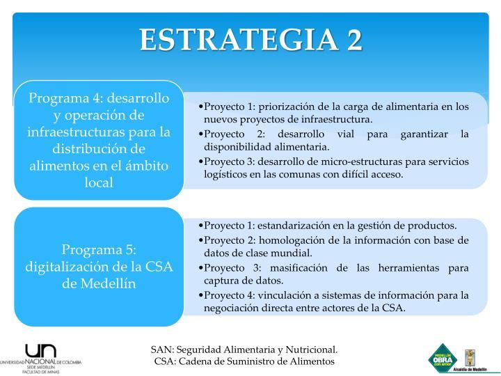 ESTRATEGIA 2