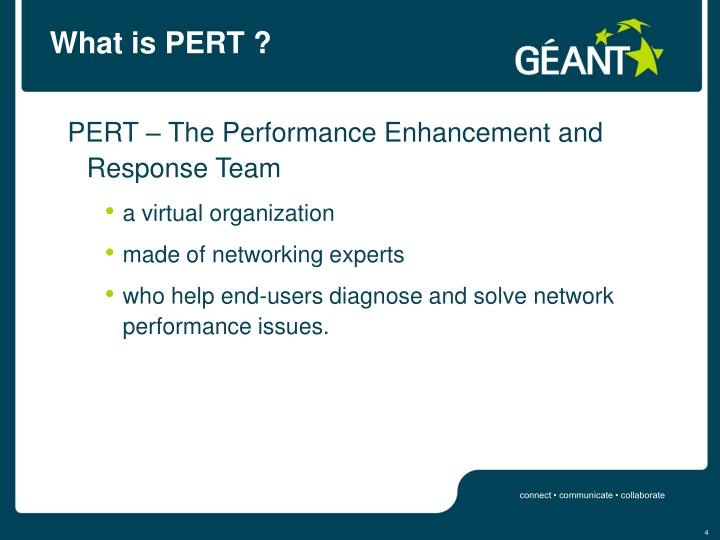 PPT - PERT workshop PowerPoint Presentation - ID:4147359