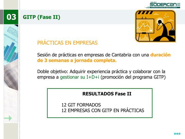 GITP (Fase II)