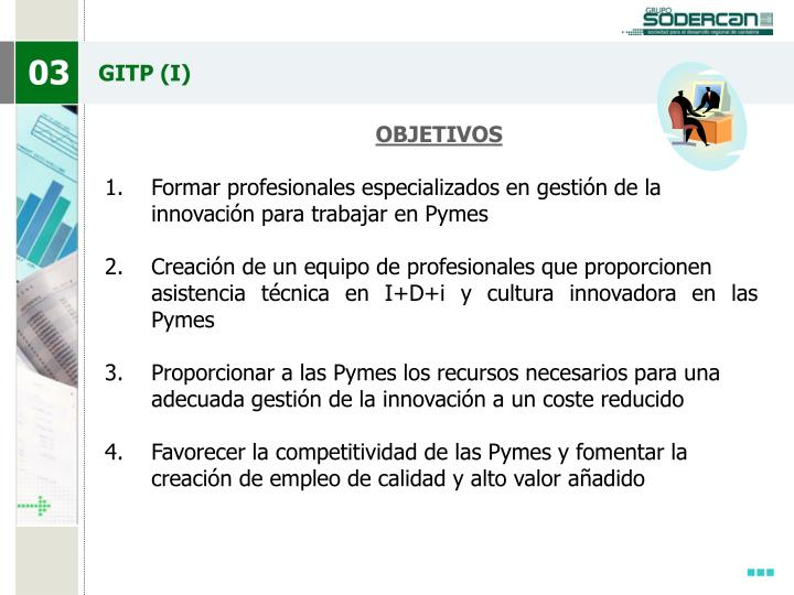 GITP (I)