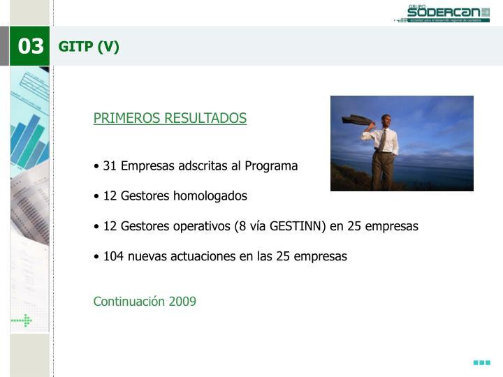 GITP (V)