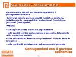 governo clinico clinical governance