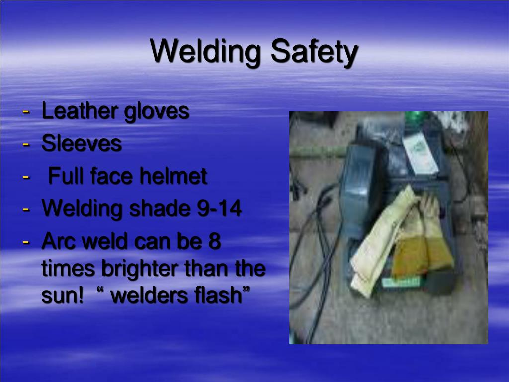 Ppt Welding Powerpoint Presentation Free Download Id 4150047