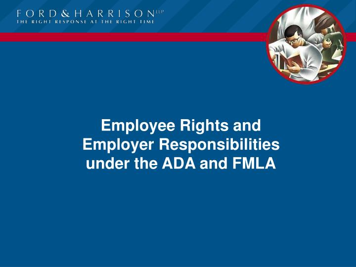 the rights and responsibilities of employers 1 know the statutory responsibilities and rights of employees and employers within own area of work 11 list the aspects of employment covered by law.