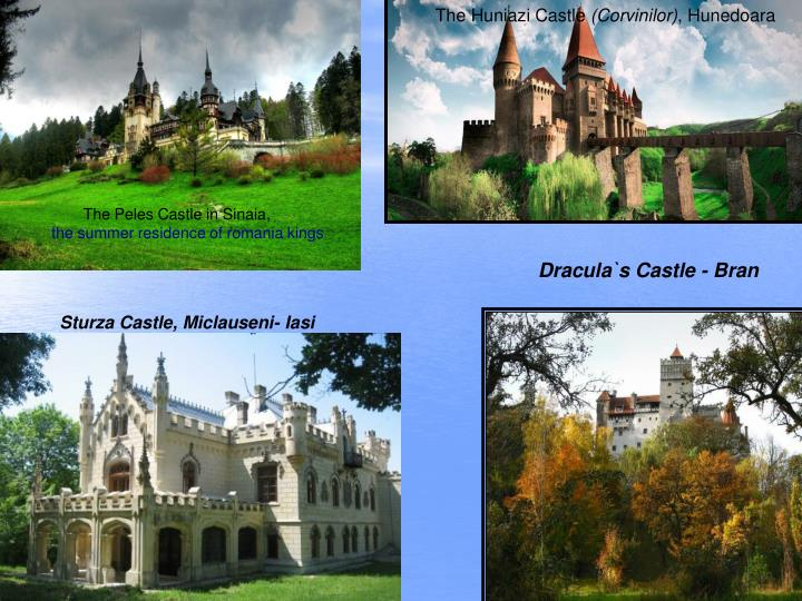 The Huniazi Castle