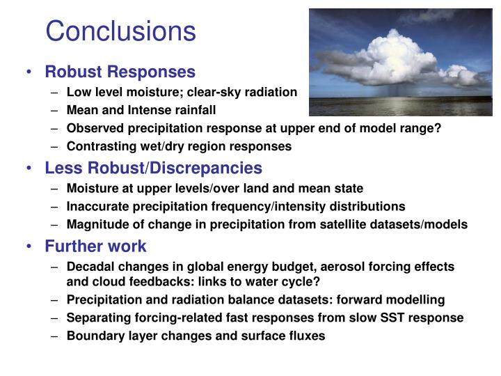 Robust Responses