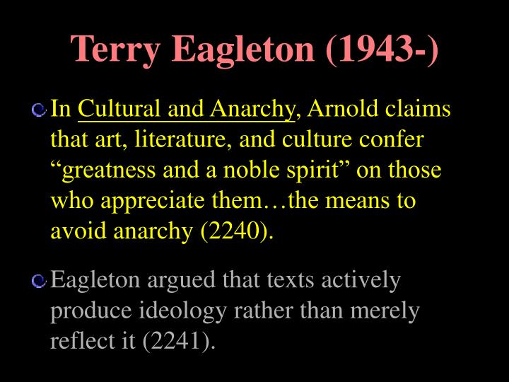 sweet violence eagleton terry