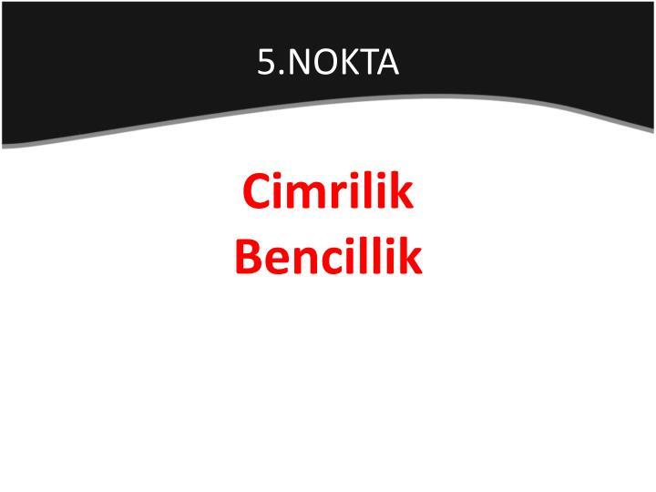 5.NOKTA