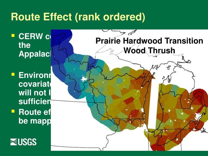 Prairie Hardwood Transition