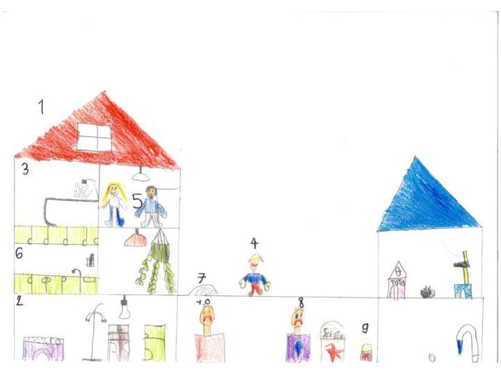 Die verlorene murmel eine digitale lesespur von till aimen und almedin 3 klasse rohner 2009