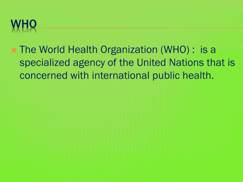 PPT - Introduction to Primary Health Care PowerPoint ...