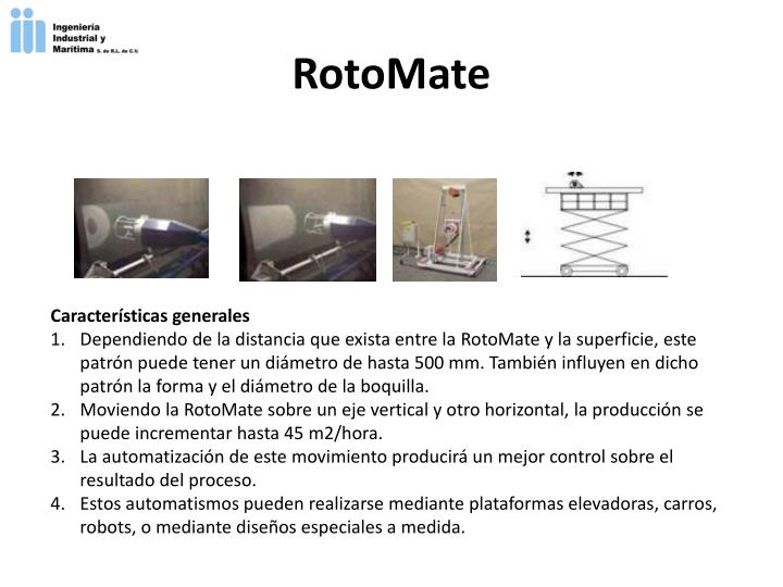 RotoMate