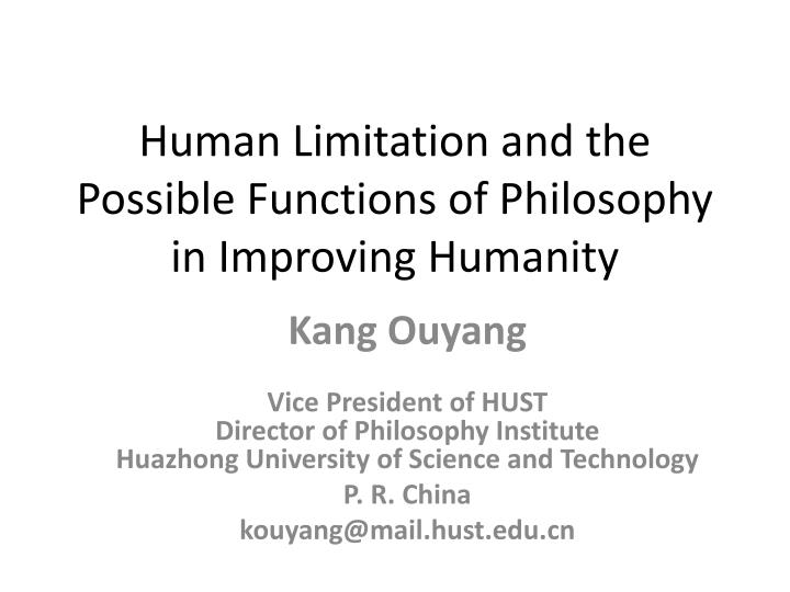 functions of philosophy Examines the functions of law, arguing that it is a tool created by people to serve the purpose of creating new statuses that alter their rights and responsibilities toward each other, while harmonizing this with other understandings of law's functions reviews major theories of legal philosophy to.