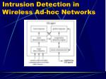 intrusion detection in wireless ad hoc networks2