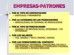 empresas patrones1