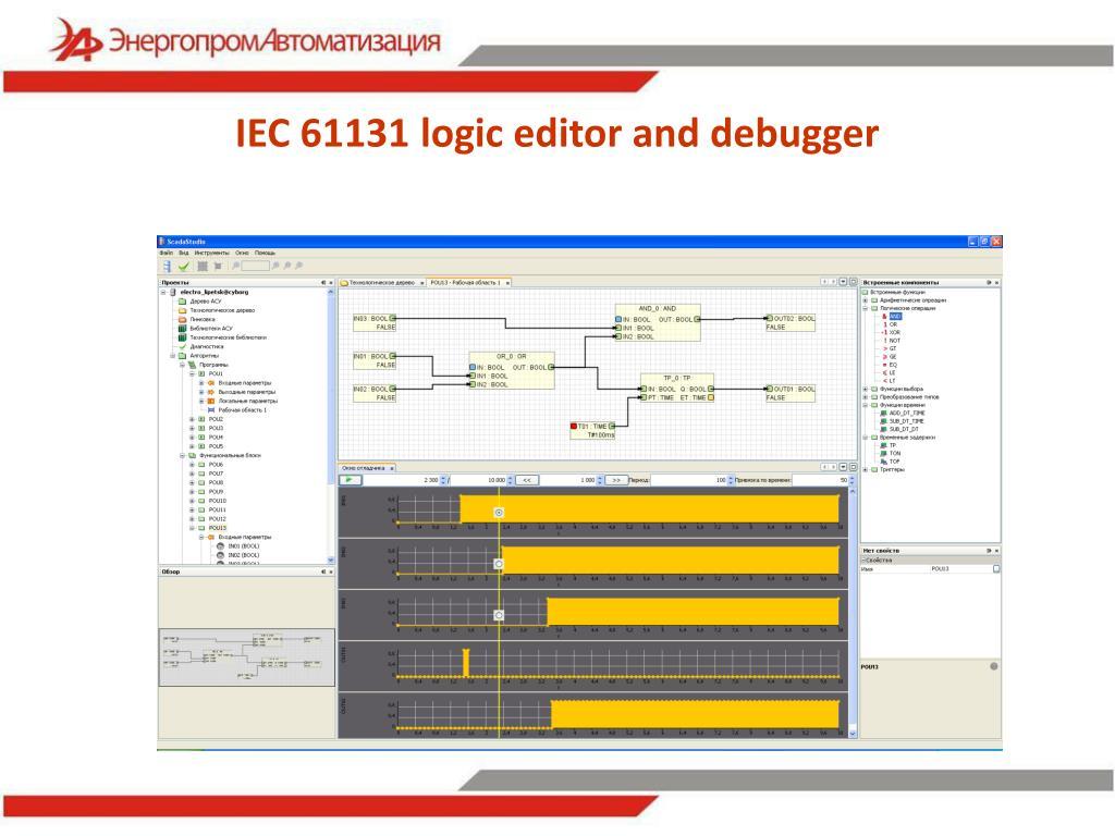 PPT - CAD for Digital Substation motivation : PowerPoint