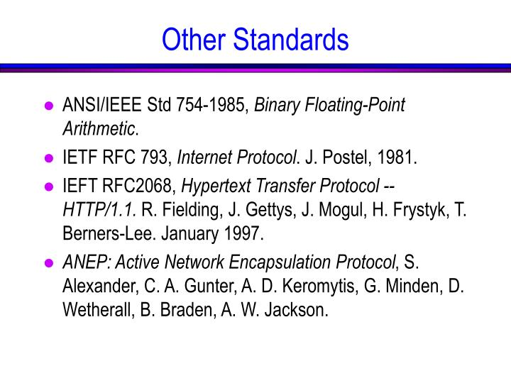 ANSI/IEEE Std 754-1985,