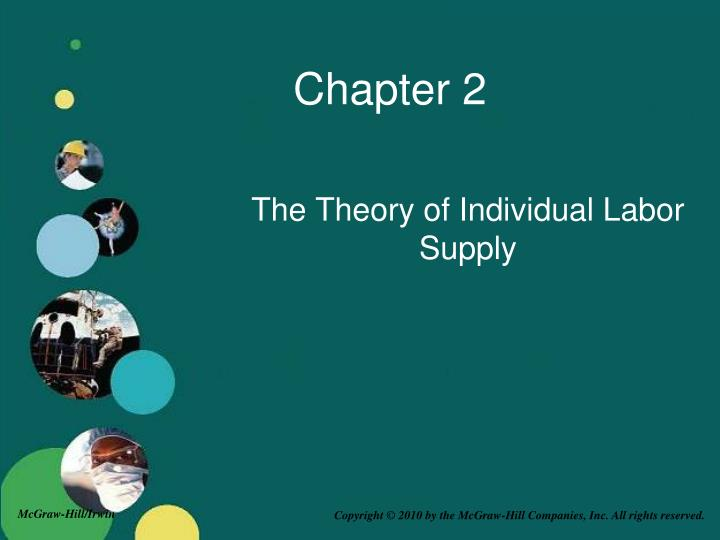decision theory and individuals