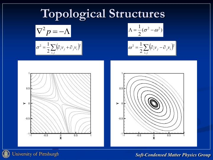Topological Structures