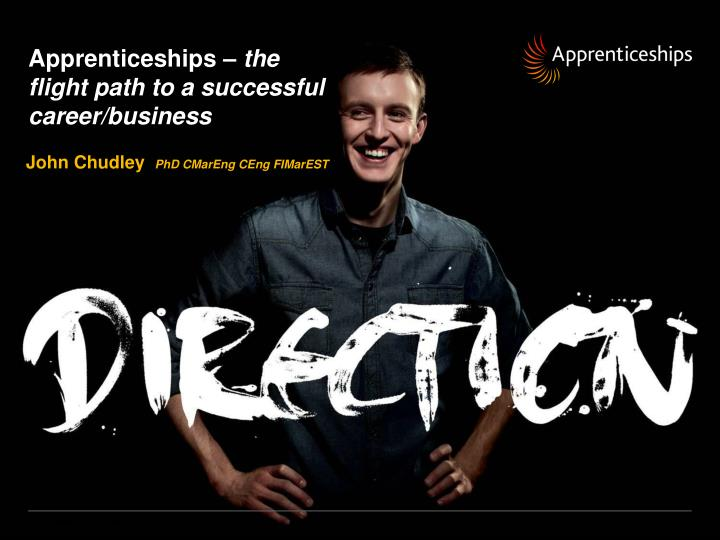 apprenticeships the flight path to a successful career business n.