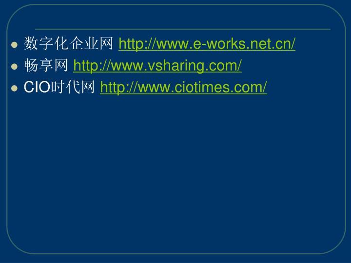数字化企业网
