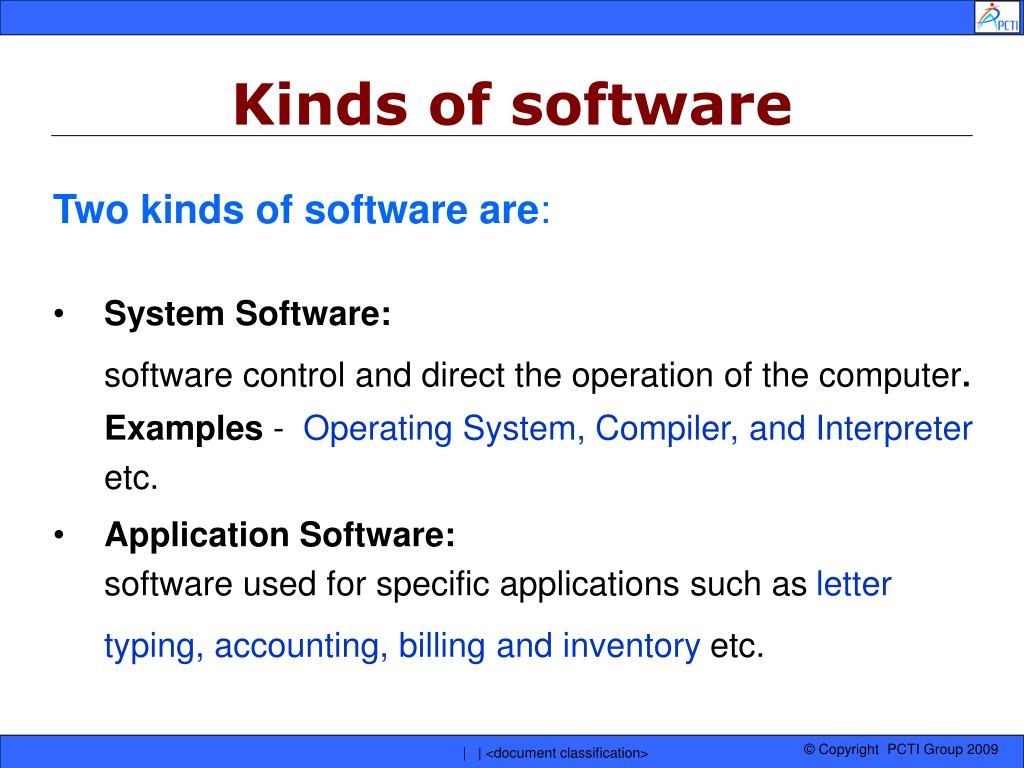 PPT - CS-611 COMPUTER FUNDAMENTAL & PC SOFTWARE PowerPoint